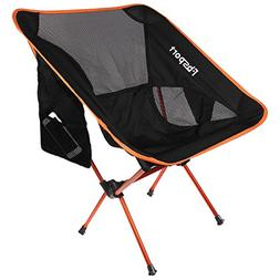 FBSPORT Camping Chair Portable Lightweight Folding Cackpacki