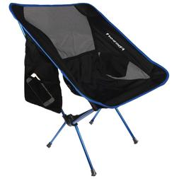 FBSPORT Lightweight Folding Camping Backpack , Chairs for Hi