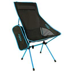 lightweight portable chair folding backpacking