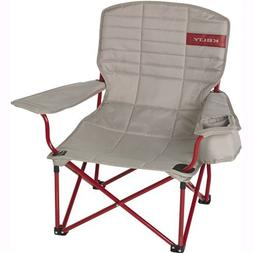 Kelty Lowdown Chair Tundra/Chili Pepper