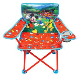Mickey Mouse Pluto Fold N Go Portable Foldable Kids Children