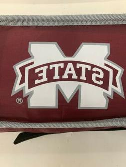 LOGO Mississippi State Ultra-light Compact Collapsible Campi