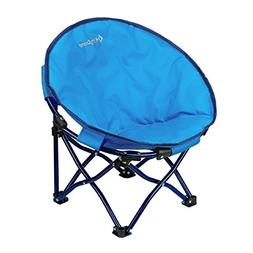 KingCamp Moon Saucer Chair Cute Round Mini Size Ultralight P