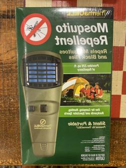 Thermacell MR150 Portable Mosquito Repeller, Contains Fuel C