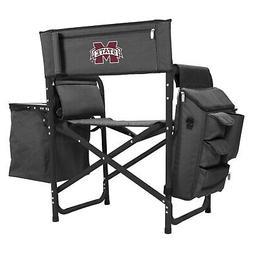 NCAA Mississippi State Bulldogs Portable Fusion Chair