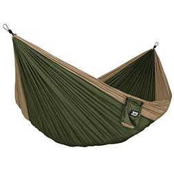Fox Outfitters Neolite Single Camping Hammock - Lightweight