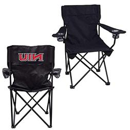 VictoryStore Outdoor Camping Chair - Northern Illinois Unive