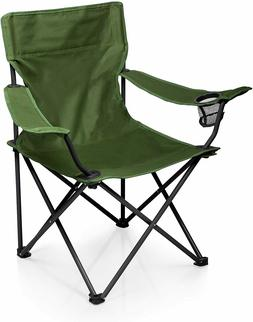 ONIVA - a Picnic Time Brand PTZ Portable Folding Camp Chair,