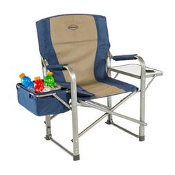 Outdoor Camping Chair Folding Director Travel Lawn Seat Benc