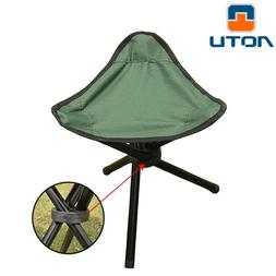 Outdoor Fishing <font><b>Chair</b></font> Portable Tripod St