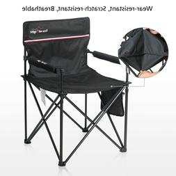 Outdoor Portable Folding Chair Seat Stool-Camping Fishing Pi
