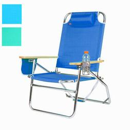 Oversized Big Jumbo Heavy Duty 500 lbs Beach Camping Chair
