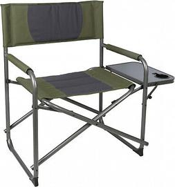 Oversized Camping Lounge Chair Large Big Folding Portable He