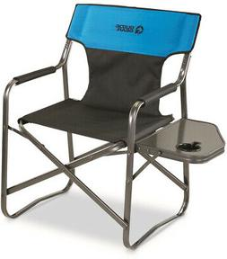 Guide Gear Oversized Directors Chair, 500 Lb. Capacity Heavy