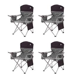 OVERSIZED QUAD CHAIR WITH COOLER