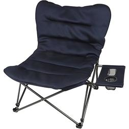 Kelty Low Love Mesh Camp Chair Smoke Paradise Blue