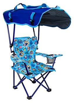 SwimWays PAW Patrol Kid's Canopy Chair