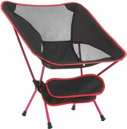 Portable Folding Chairs Outdoor Patio Camping Fishing Chair