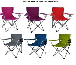 Portable Folding Outdoor Chair Camping Seat Picnic Beach Law