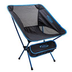 G4Free Lightweight Portable Chair Outdoor Folding Backpackin