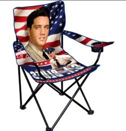 Pre-Spring Sale $10 OFF! ELVIS Presley GI BLUES Folding Camp