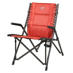 "Timber Ridge PRWF-FCH017 Fraser Deluxe Bungee Chair, 22.4""x"