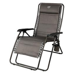 Timber Ridge PRWF-LGR033 Balsam Deluxe Zero Gravity Lounger,