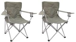 Ozark Trail Quad Portable Folding Camping outdoor Tailgate P
