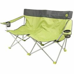 Coleman 2000019354 Quattro Lax Double Quad Chair