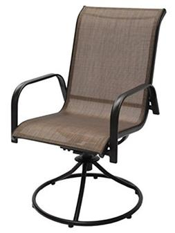Sienna Swivel Rocker
