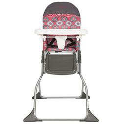 Cosco Simple Fold High Chair - Posey Pop
