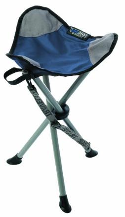 The Travel Chair Slacker Backless Tripod Seat