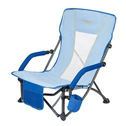 #WEJOY Lightweight Compact Low Sling Folding Outdoor Lawn Co