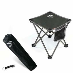 Small Folding Camping Stool Portable Chair for Camping Fishi