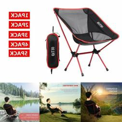 Super Lightweight Folding Camping Chair, Portable Compact fo