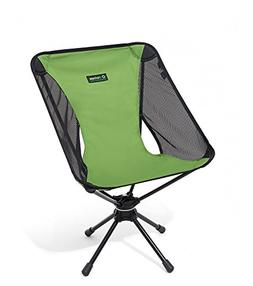 Helinox Swivel Chair - Meadow Green