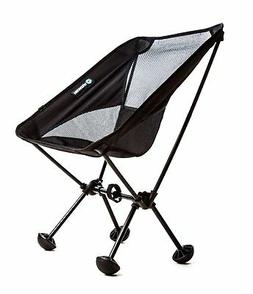 WildHorn Outfitters Terralite Portable Camp / Beach Chair  w