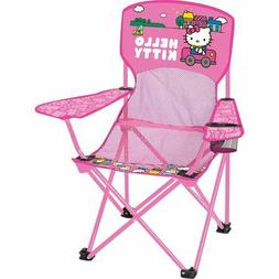 Hello Kitty Toddler Camp Chair