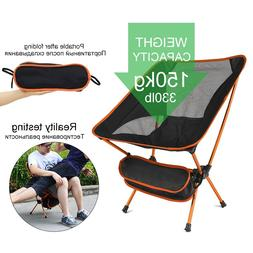 Travel Ultralight Folding <font><b>Chair</b></font> Superhar