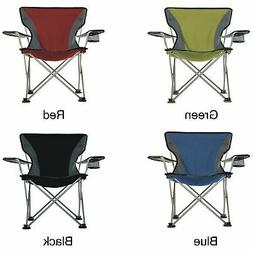 TravelChair Easy Rider Folding Camp Chair - 33 x 32 x 21