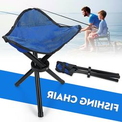 Triangle Chair lightweight Camping Hiking Fishing Folding St