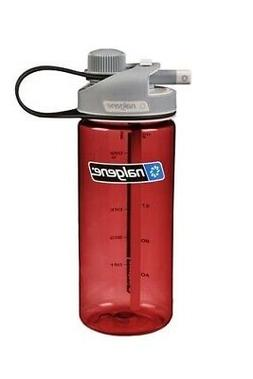 Nalgene Tritan 20oz MultiDrink Water Bottle