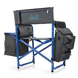 UCLA Bruins Chair Fusion Tailgate Foldable Chair