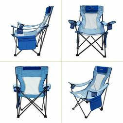 Ultralight Compact Folding Camping Chair Portable Lightweigh