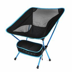 Ultralight Folding Camping Chair Portable Compact for Outdoo