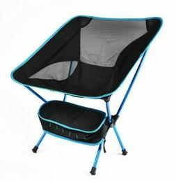Ultralight Portable Casual Folding Backpacking Camping Chair
