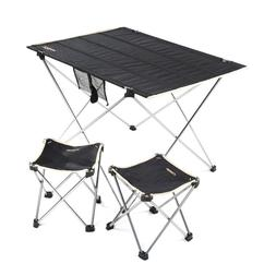 Ultralight Portable Folding Table Small Car Camping Outdoor