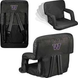 University of Washington Ventura Seat Portable Recreational