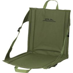 Alps Mountaineering Weekender Seat Green