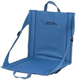 Alps Mountaineering Weekender Seat Steel Blue